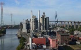 ADM Hamburg Aktiengesellschaft Werk Hamburg - Bild 1