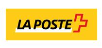 Logo La Poste Suisse